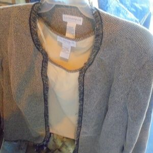 SAG HARBOR WOMAN TAUPE CMBO - NEW